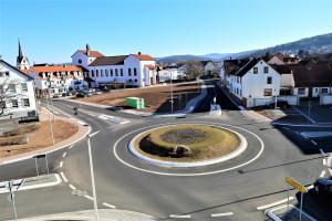 Sulzbachs Mitte ist neu zu gestalten
