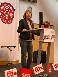 Monika Wolf-Plessmann, stellvertr. Landrätin