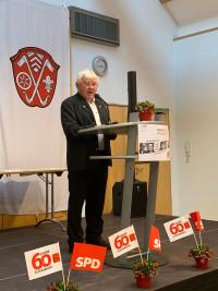 Hermann Spinnler, Vereinsring-Vorsitzender
